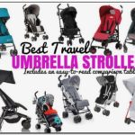 Best Cheap Umbrella Stroller For Travel