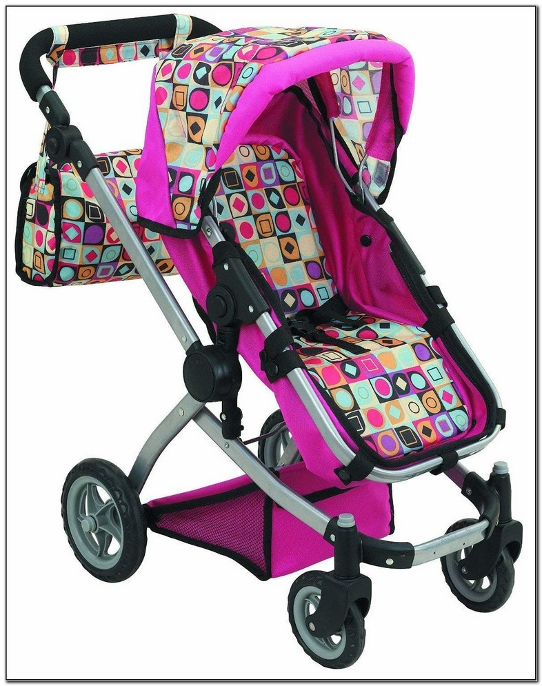 Best Doll Stroller For 5 Year Old