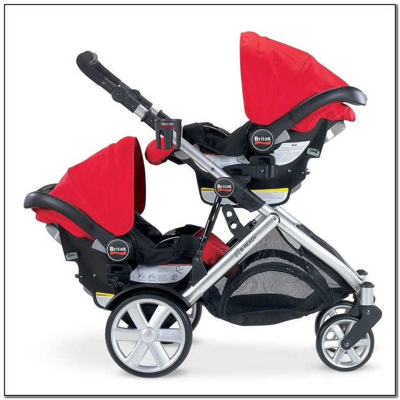 Best Double Car Seat Stroller