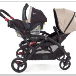Best Double Stroller With Carseat Attachment
