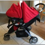 Best Travel System Strollers 2018