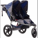 Bob Revolution Double Stroller Sale
