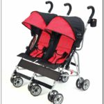 Cheap Double Umbrella Stroller
