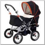 Child Stroller In Spanish