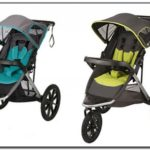 Evenflo Double Stroller Recall