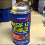 Freeze 12 Refrigerant R12 Ac Replacement