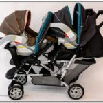 Graco Ready To Grow Double Stroller Car Seat