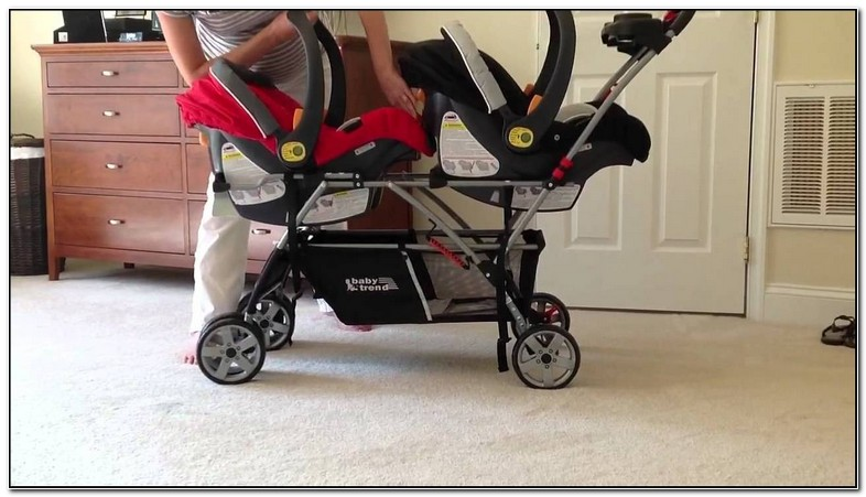 Graco Snap And Go Stroller Compatible Car Seats