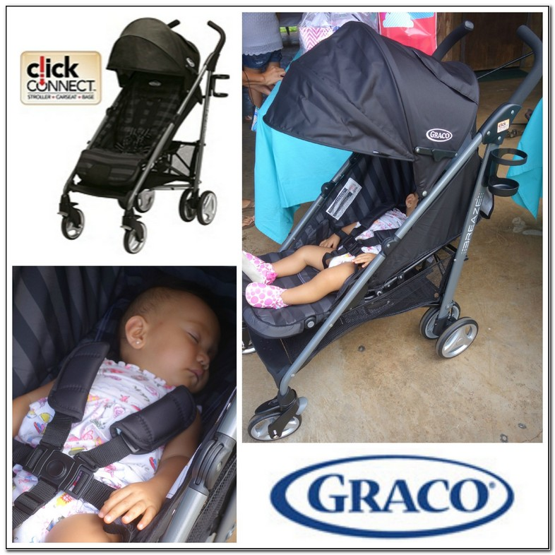 Graco Umbrella Stroller Reviews