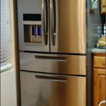 Home Depot Maytag French Door Refrigerator
