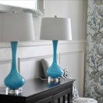 Home Goods Lamps Table