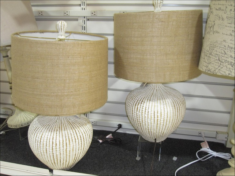 Home Goods Lamps