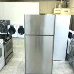 How Tall Is A 18 Cubic Feet Refrigerator
