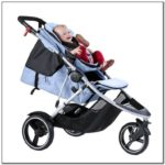 How To Use Phil And Teds Double Stroller