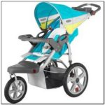 Instep Safari Double Jogging Stroller Manual