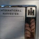 International Harvester Refrigerator Craigslist