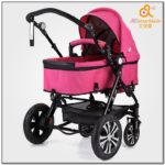Jogger Stroller And Carseat Combo