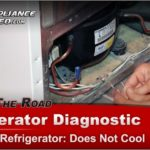 Kenmore Refrigerator Troubleshooting Not Cooling