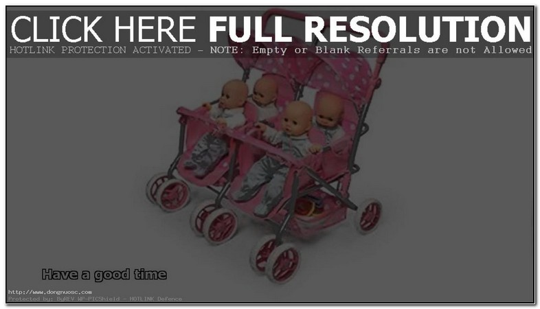Kmart Baby Doll Strollers