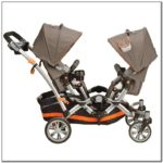 Kolcraft Contours Double Stroller Reviews