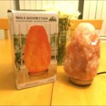 Lumiere Salt Lamp Bed Bath And Beyond