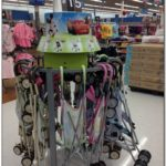 Minnie Mouse Umbrella Stroller Walmart