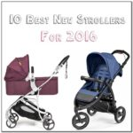 Most Expensive Strollers 2016