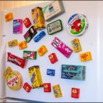 Really Cool Refrigerator Magnets