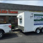 Refrigerated Trailer Rental Nj