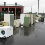 Refrigerator Recycling Center Near Me