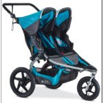 Used Bob Double Jogging Stroller For Sale