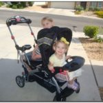 Used Graco Sit And Stand Stroller