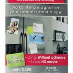 Why Don't Magnets Stick To My Stainless Steel Refrigerator