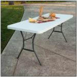 5 Foot Folding Table Canada