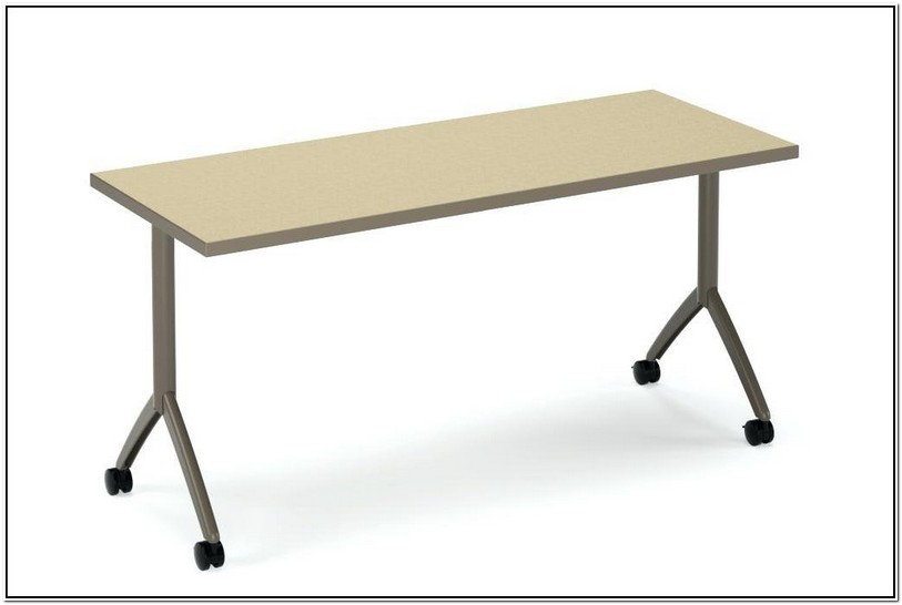 8ft Folding Table Canada