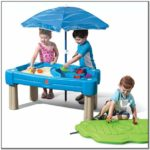 Amazon Step 2 Sand And Water Table