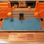 Harbor Freight Router Table 91130