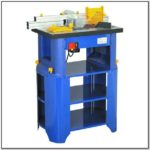 Harbor Freight Router Table Manual