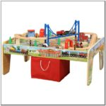 Imaginarium Mountain Rock Train Table Walmart