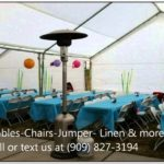 Jumper Table And Chair Rentals Near Me