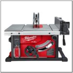 Milwaukee Table Saw Price