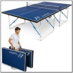 Ping Pong Table Walmart