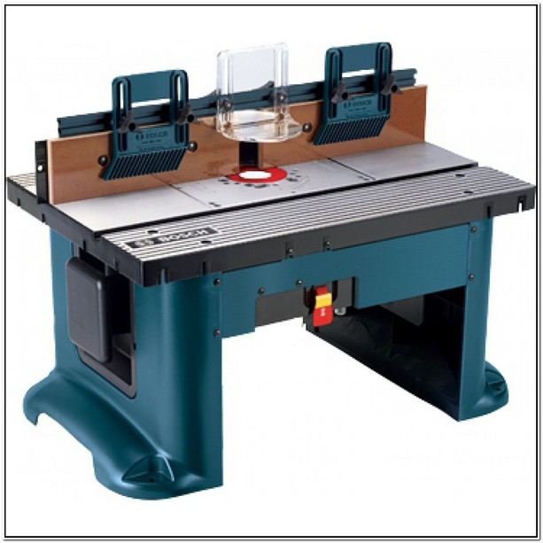Porter Cable Router Table Review