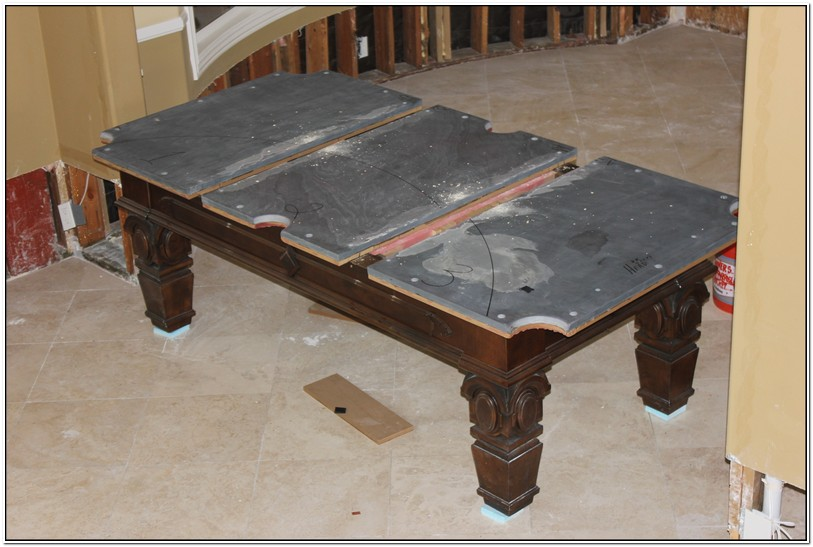 Slate Pool Tables For Sale