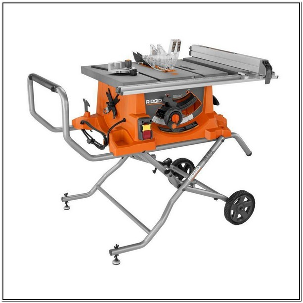 Top Ten Table Saws 2017