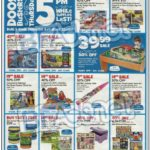 Toys R Us Train Table Black Friday