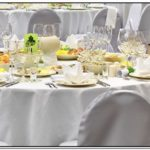 Wedding Table And Chair Rentals Near Me