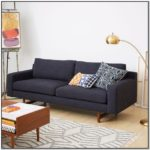West Elm Eddy Sofa 74