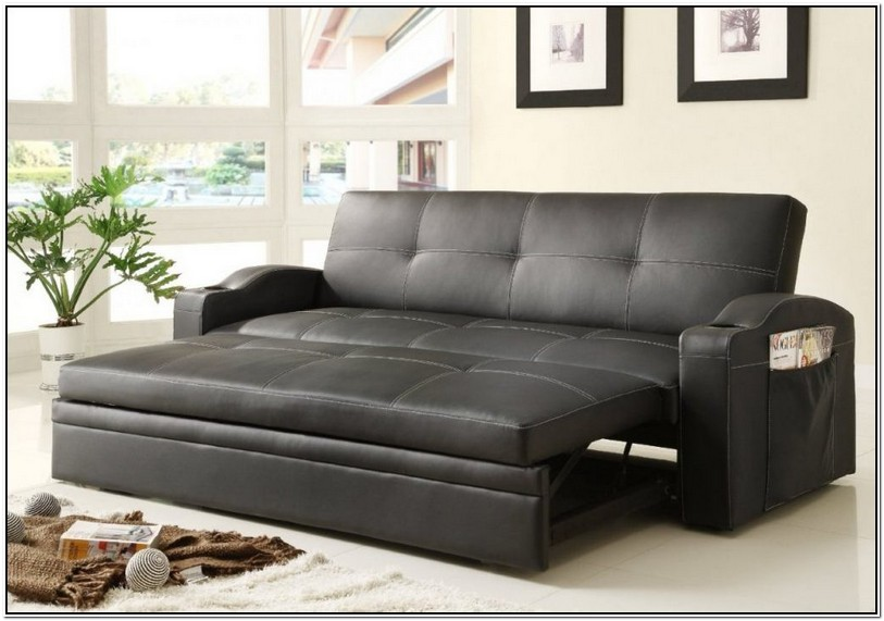 What Is A Convertible Sleeper Sofa