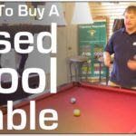 Who Buys Used Pool Tables Near Me